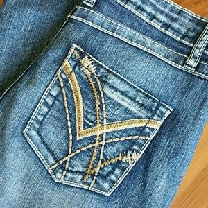 Salt Works NYC Jeans