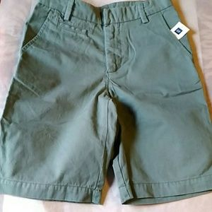 GAP Other - NWT. Boy's Gap Kids Shorts / Size: 12