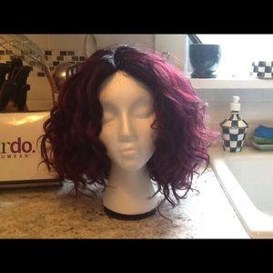Accessories - Stylish Wig