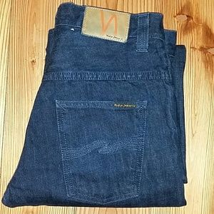 Nudie Jeans Other - Men's Nudie 'Even Steven' Jeans 30x34, NWOT