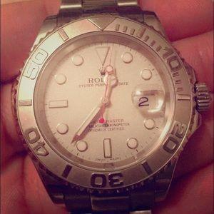 Rolex Accessories - Rolex