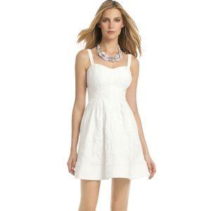 Z Spoke by Zac Posen Dresses & Skirts - White Z Spoke Zac Posen Size 6 Dress