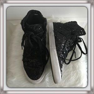 Supra Shoes - Supra Sneakers (Ladies)