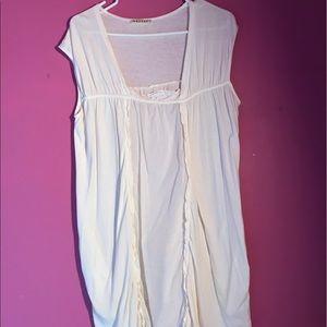 Velvet Dresses & Skirts - Velvet  By Graham & Spencer. Medium