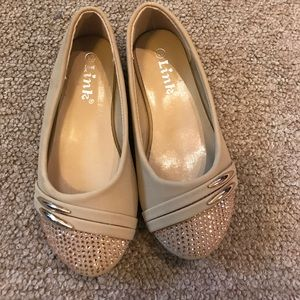 Link Other - Girls flats