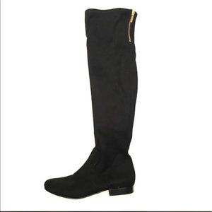 Audrey Brooke Shoes - Audrey Brooke stretch knee high boots