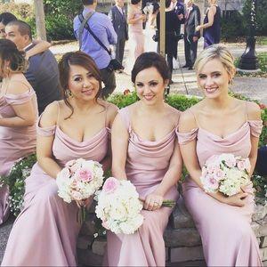 Jenny Yoo Dresses & Skirts - Jenny Yoo bridesmaid dress