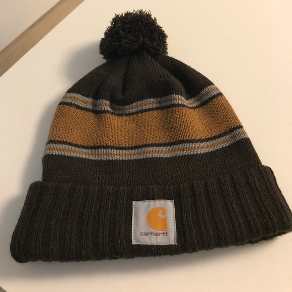 Carhartt Other - Carhartt Rexburg Hat 1de6420941e