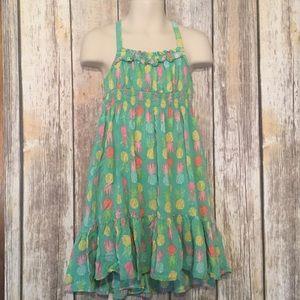 Cherokee Other - 🦋Pineapple Love Cherokee Dress