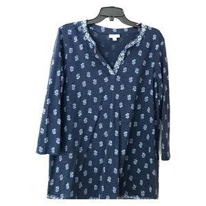 Jijil Tops - J Jill shirt
