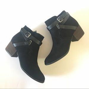 """Unisa Shoes - """"Laynie"""" Ankle Boot 
