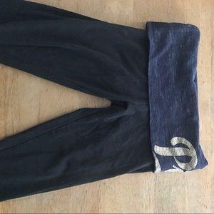 Vintage PINK leggings