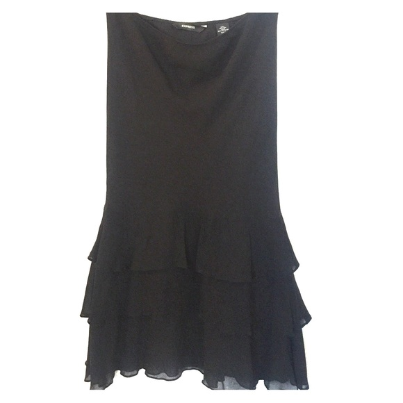 80% off Express Dresses & Skirts