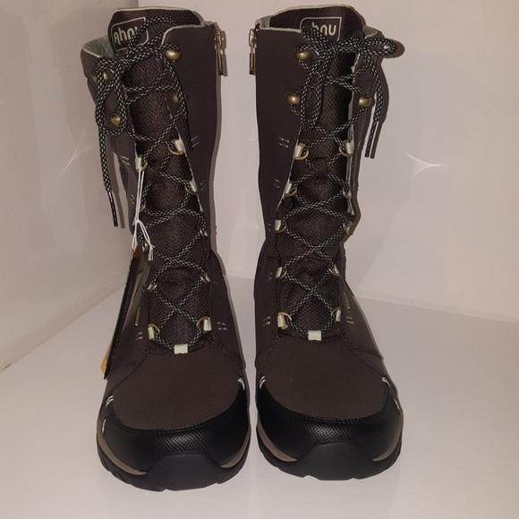 52% off Ahnu Shoes - Ahnu Thinsulate Rain Winter Snow