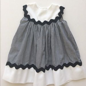 C.I. Castro Other - ⭐️C.I. Castro & Company Gingham Dress Size 3T⭐️