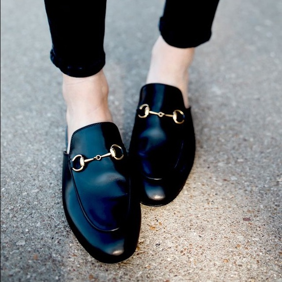 Gucci Inspired Slipon Loafers By Wanted