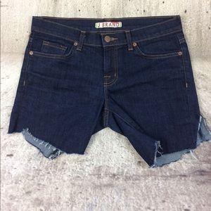 Anthropologie Pants - Anthropologie J Brand shorts