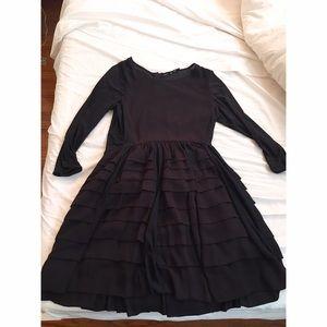 COS Dresses & Skirts - 🌟SALE🌟COS navy blue dress size 10-12