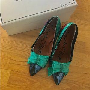 Lanvin for H&M Shoes - Lanvin for H&M