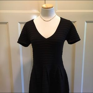 Black dress by French Connection