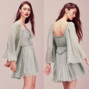 🎉Host Pick 🎉 Free People Aquarius Mini Dress