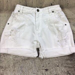LF Pants - CARMAR LF shorts