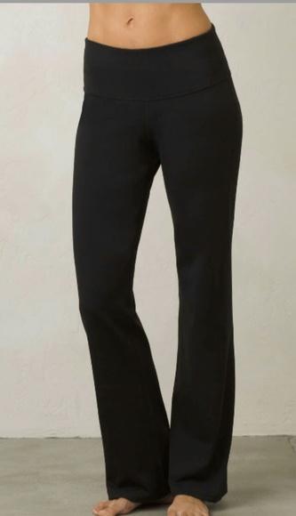Prana Pants Jumpsuits Breathe Yoga Pants Poshmark