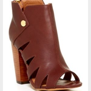 Kelsi Dagger Shoes - Kelsi Dagger booties