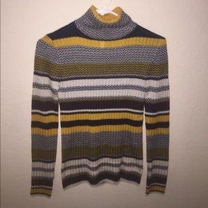 Xhilaration Sweaters - xhilaration turtleneck sweater