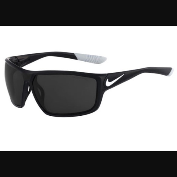 d3c653a469 NWT Nike ignition black and white sunglasses 🕶