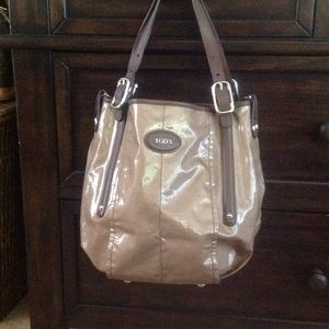 Tod's Handbags - Authentic tods easy G handbag perfect!