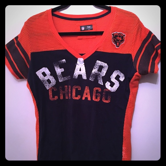Shop at Etsy to find unique and handmade chicago bears shirt related items directly from our sellers. Close Beginning of a dialog window, including tabbed navigation to .