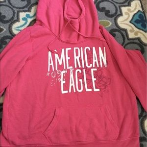 American Eagle Outfitters Tops - 💗American Eagle Hoodie