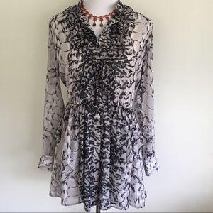 Thakoon Dresses & Skirts - Thakoon Button Down Dress