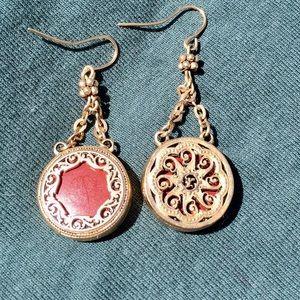 Jewelry - Stunning Inlay Earrings