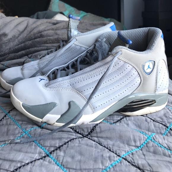 size 40 bd7b5 50eeb cool grey 14s