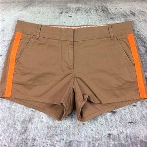 J Crew shorts chino fit