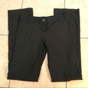 B Wear Pants - 💕B Wear Black Dress Slacks Pants💕