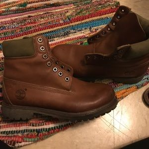 Timberland Other - Timberland boots. Used condition