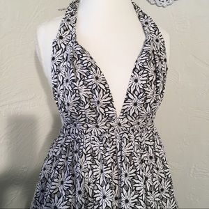 Jean Paul Gaultier Dresses & Skirts - Jean Paul Gaultier for target halter NWT dress