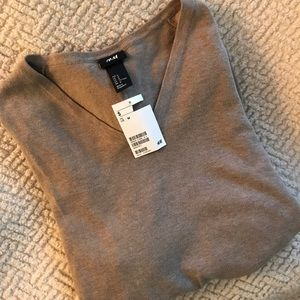 H&M Other - 🌸2FOR$12🌸H&M Men's V-Neck Sweater