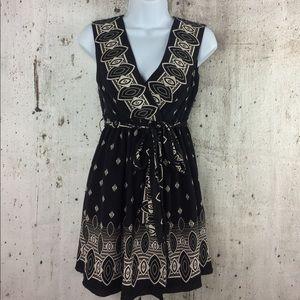 Anna Sui exquisite dress