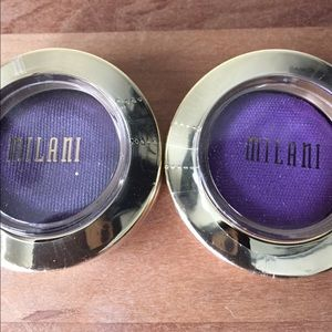Milani Other - Bella Gel Powder Eyeshadow, Purple & Violet