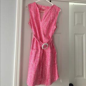 Kayce Hughes Dresses & Skirts - Kayce Hughes sleeveless dress.