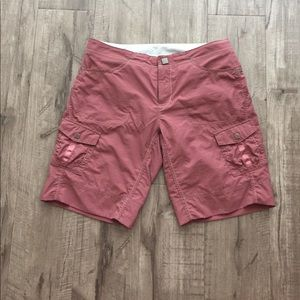 Mountain Hard Wear Pants - NWOT Mountain Hard Wear Quick Dry Shorts