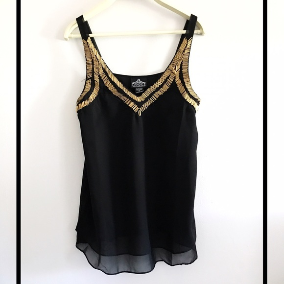 Find black and gold sequin top at ShopStyle. Shop the latest collection of black and gold sequin top from the most popular stores - all in one place.