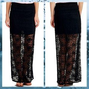 no boundries Dresses & Skirts - Maxi skirt