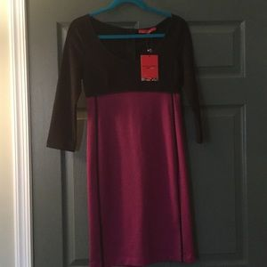 Narciso Rodriguez Dresses & Skirts - Beautiful 3/4 length sleeve dress
