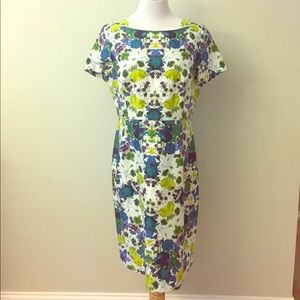 Talbots Dresses & Skirts - NEW Talbots Summer Dress Size 12