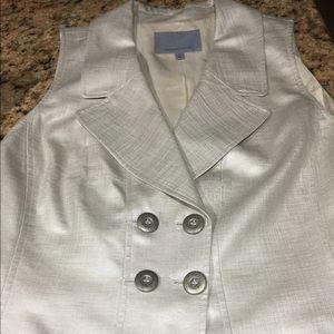 Classiques Entier Jackets & Blazers - CLASSIQUES ENTIER... executive vest.